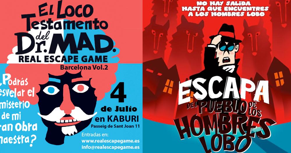 Espaniq The Room Escape Game