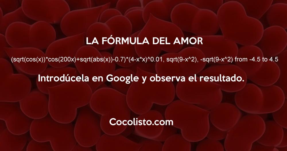 formula-del-amor